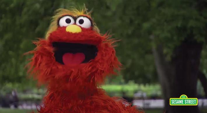 Word on the Street: Deciduous with Murray | Sesame Street