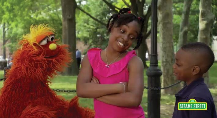 Word on the Street: Conflict with Murray | Sesame Street