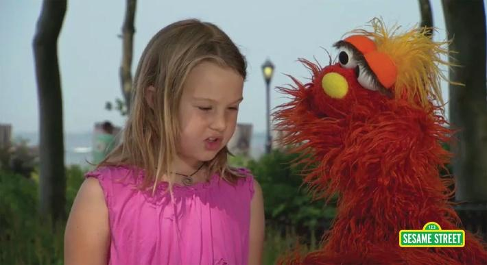 Word on the Street: Fragile with Murray | Sesame Street