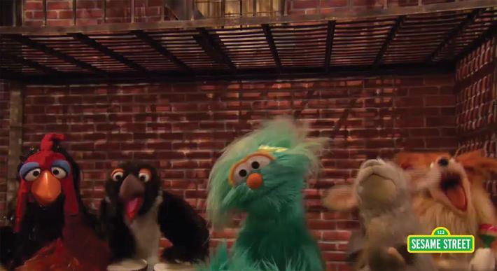 Song: Musica | Sesame Street