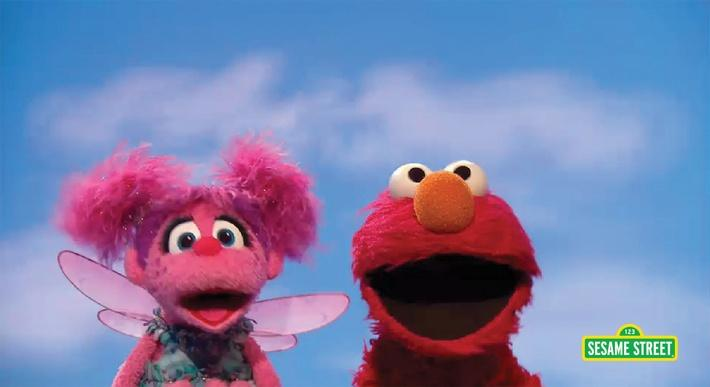 Song: I Can Sing | Sesame Street