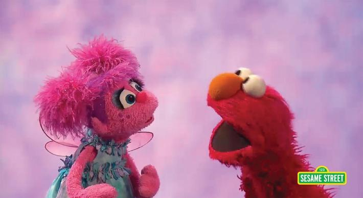 Song: Two Friends of Two | Sesame Street