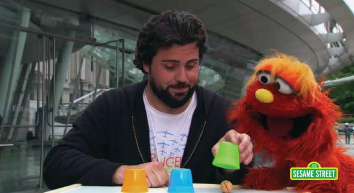 Word on the Street: Remember with Murray | Sesame Street