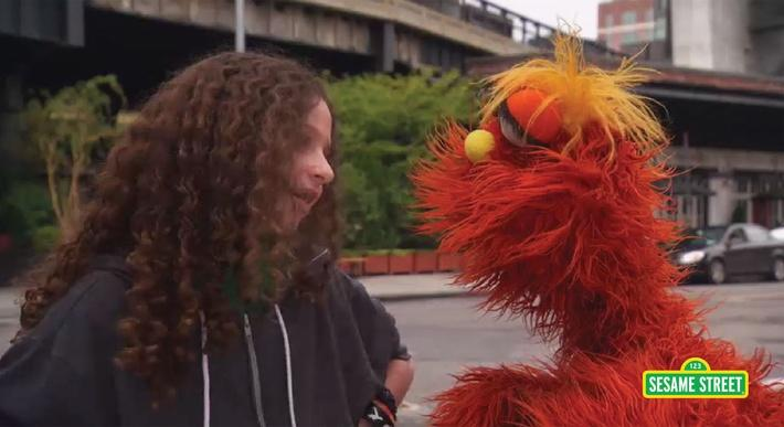 Word on the Street: Patience with Murray | Sesame Street