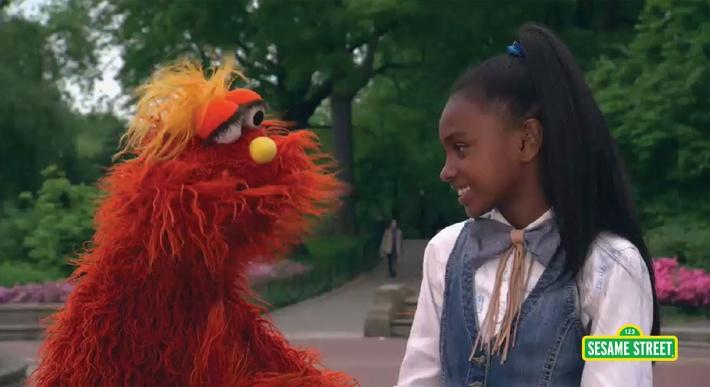 Word on the Street: Proud with Murray | Sesame Street