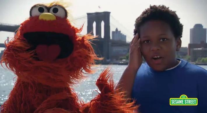 Word on the Street: Brainstorm with Murray | Sesame Street