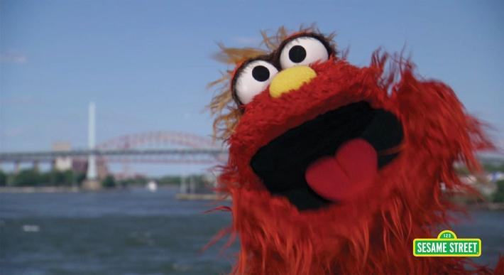 Word on the Street: Attach with Murray | Sesame Street