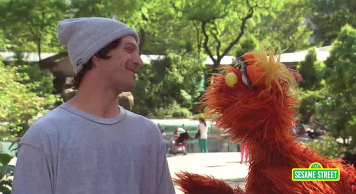 Word on the Street: Disappointed with Murray | Sesame Street