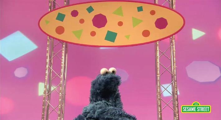 Make It Fit | Sesame Street