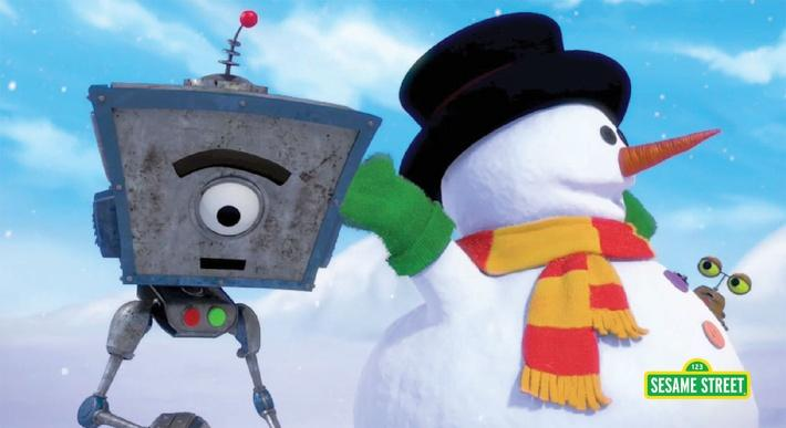 Wordbots - Jealous | Sesame Street