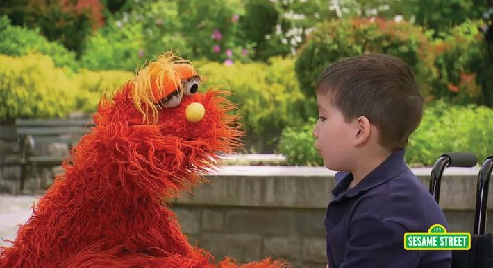 Word on the Street: Adventure with Murray | Sesame Street