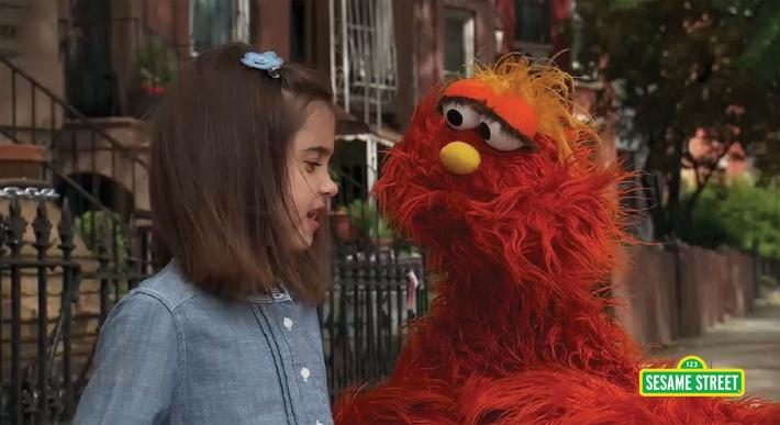 Word on the Street: Respect with Murray | Sesame Street