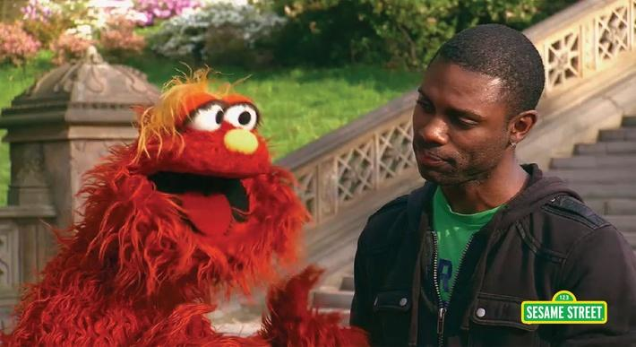 Word on the Street: Imagination with Murray | Sesame Street