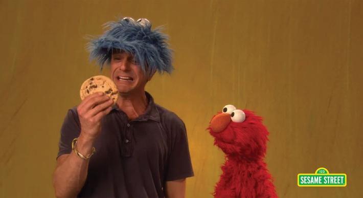 Hank Azaria: Imposter | Sesame Street
