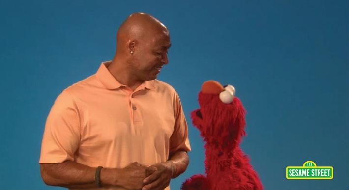 Jr Martinez: Feelings | Sesame Street