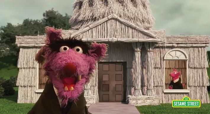 House of Bricks | Sesame Street