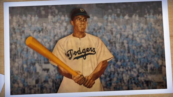 Jackie Robinson Video