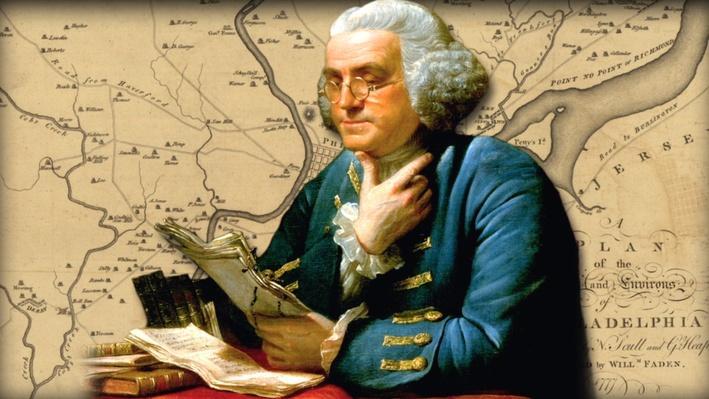 Benjamin Franklin Video