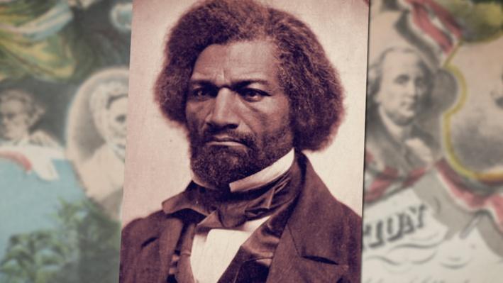 Frederick Douglass Video