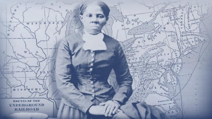 Harriet Tubman Video Asset