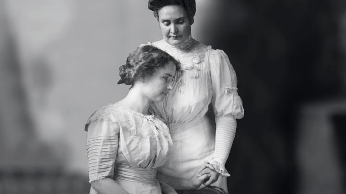 Helen Keller Video Asset