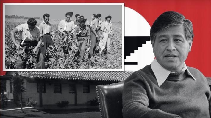 Cesar Chavez Video Asset