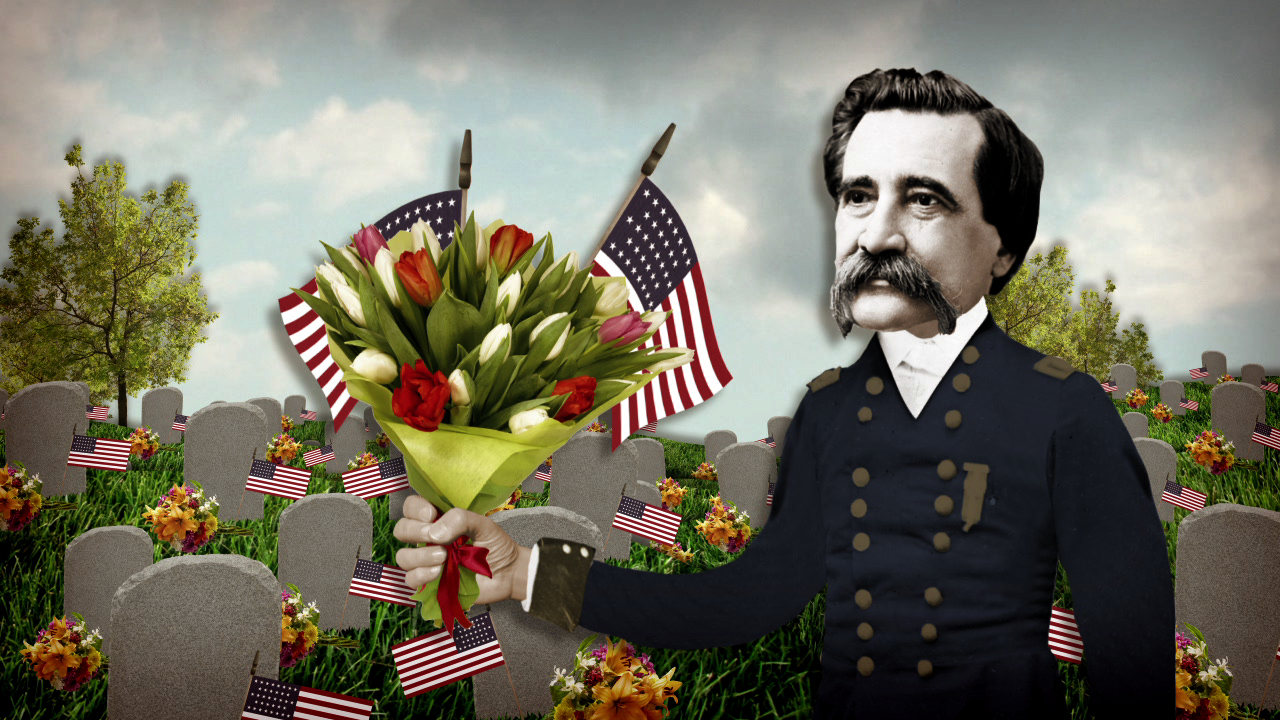 Memorial Day | All About the Holidays | PBS LearningMedia