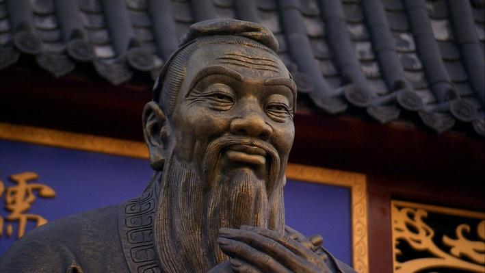 Confucius, Confucianism, and the Analects | The Story of China