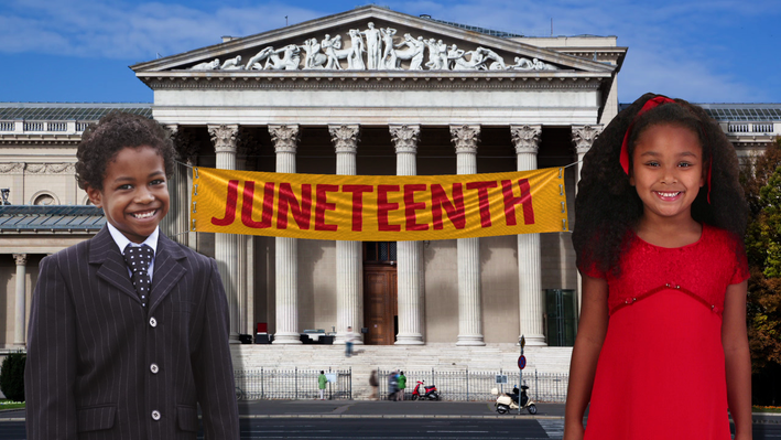 Juneteenth | All About the Holidays