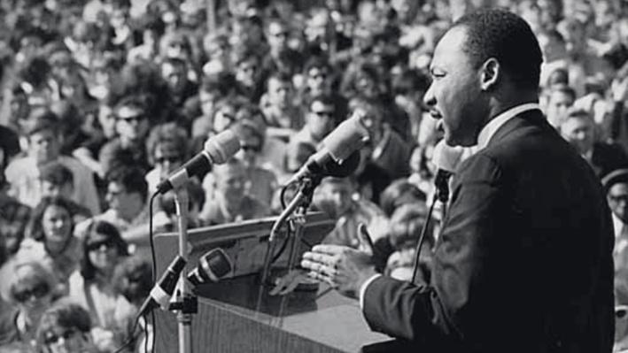 Martin Luther King Jr. Video Asset