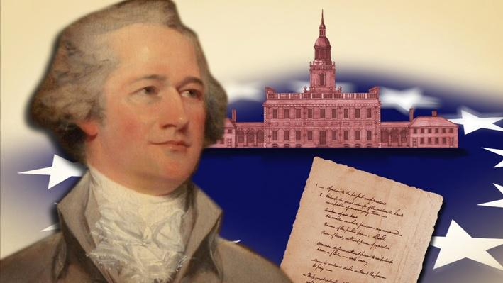 Alexander Hamilton Video Asset