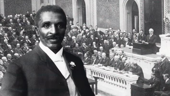 George Washington Carver Video Asset