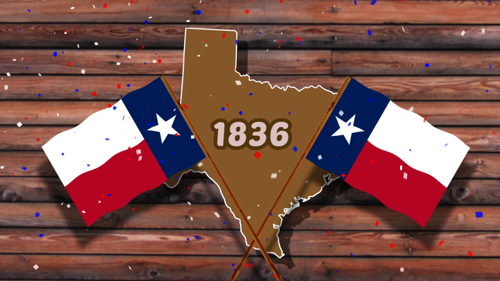 Texas Independence Day | All About the Holidays