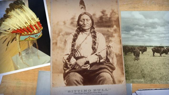 Sitting Bull Video Asset