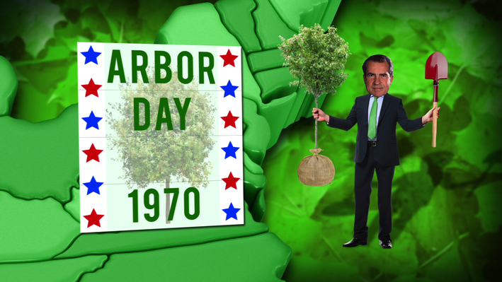 Arbor Day | All About the Holidays