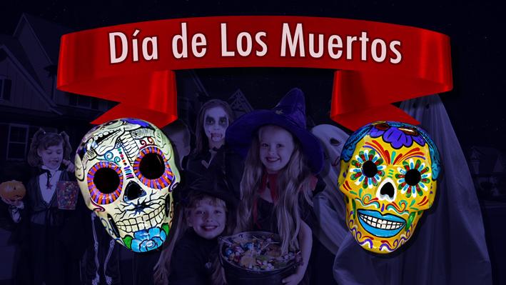 Día de los Muertos | All About the Holidays