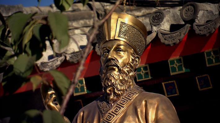 Matteo Ricci: Christianity and Western Ideas Introduced | The Story of China