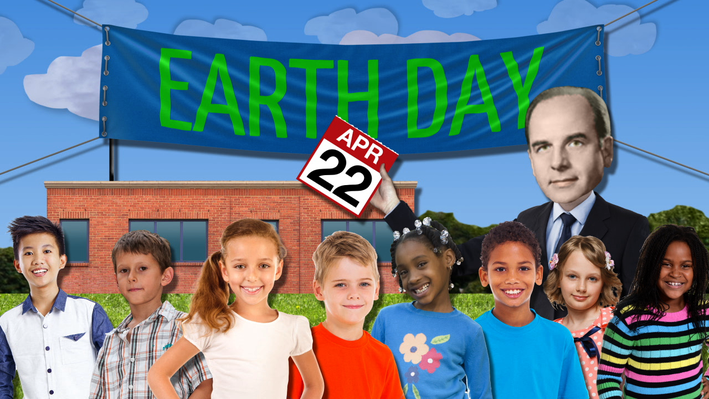 Earth Day | All About the Holidays