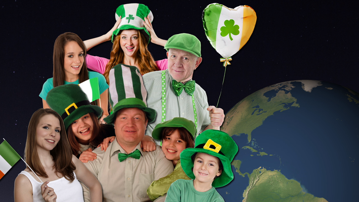 St. Patrick's Day | All About the Holidays