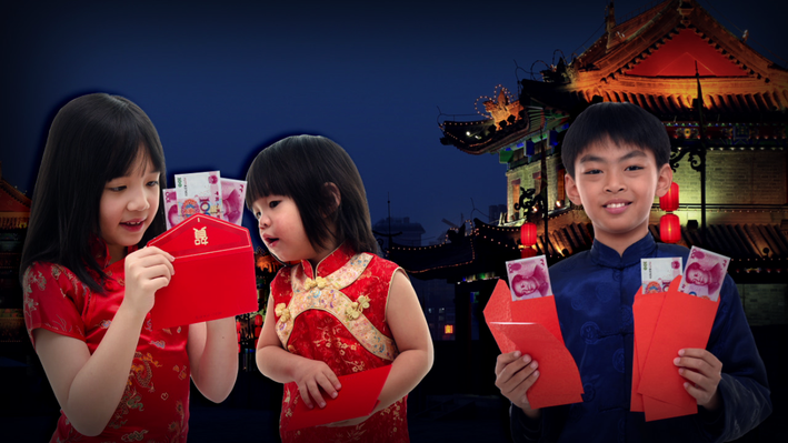 Chinese New Year | All About the Holidays