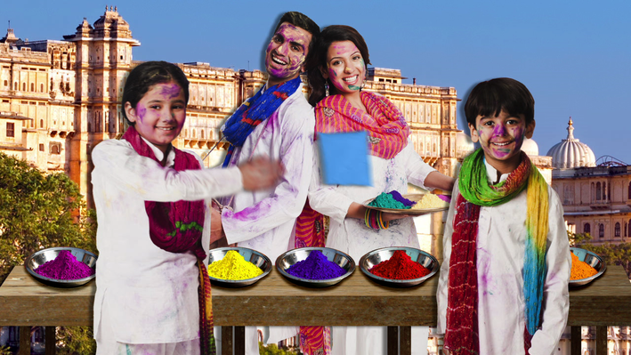 Holi   All About the Holidays