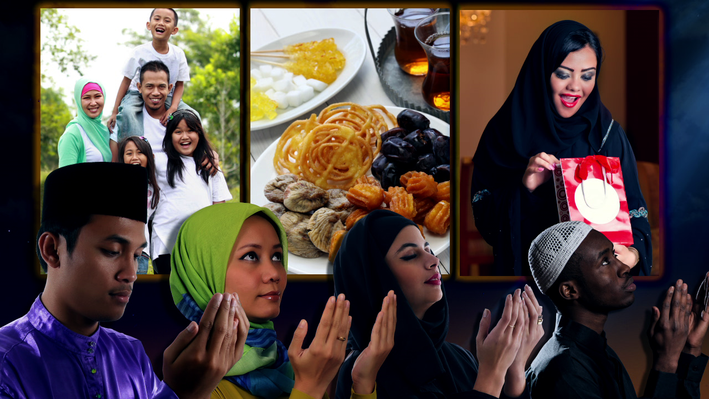 Eid al Fitr | All About the Holidays