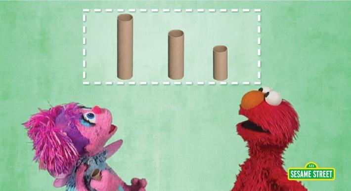 Experiments: Changing Pitch | Sesame Street