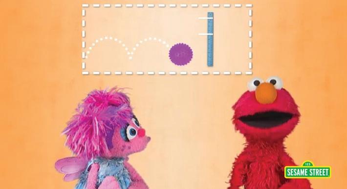 Bouncing Balls   Sesame Street