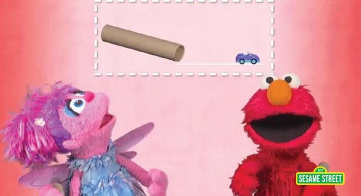 Tube Ramp | Sesame Street