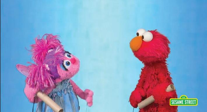 Let's Discover: Properties of Matter | Sesame Street