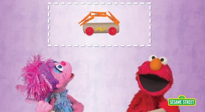 Tube Engineering | Sesame Street