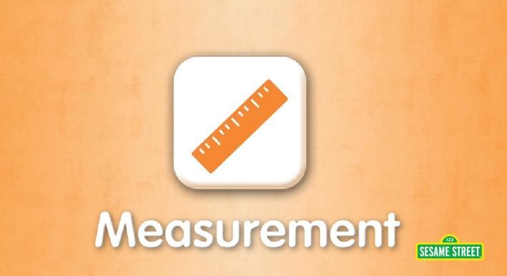 Measurement Montage | Sesame Street