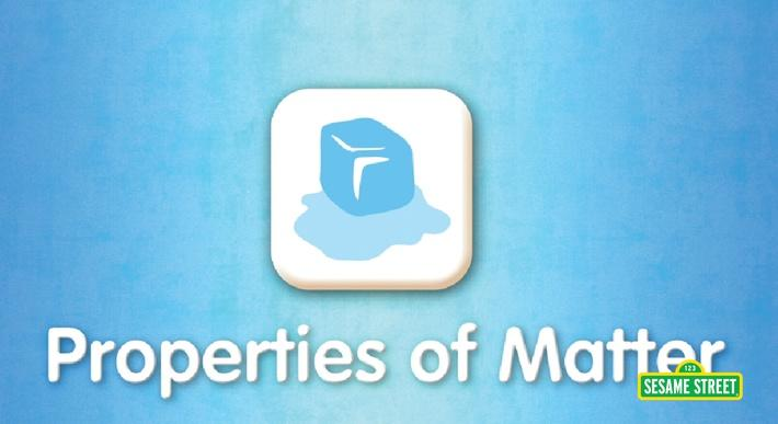 Properties of Matter Montage | Sesame Street