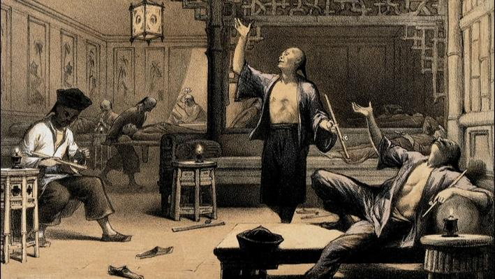 Opium Wars | The Story of China